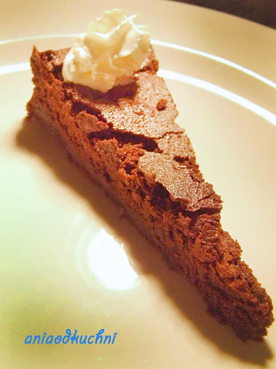 Brownie – najprostsze