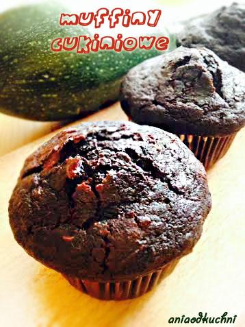 muffiny-cukiniowe