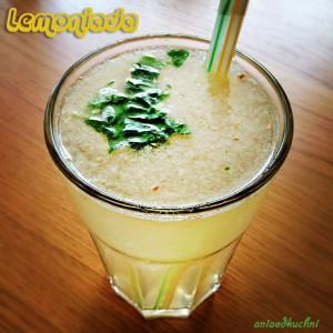 Lemoniada-cytrynowa