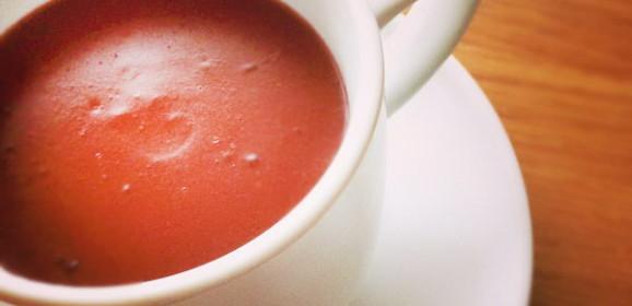 Czekolada na gorąco – gęsta i pyszna