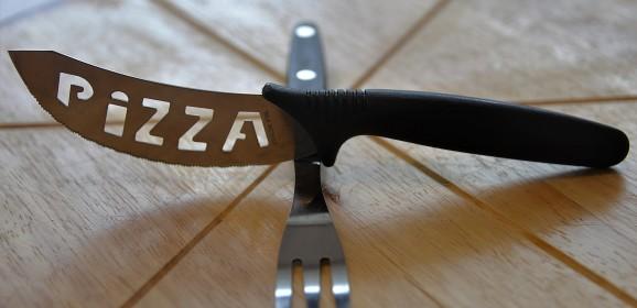 Czy mrożone domowe ciasto na pizzę traci swoje właściwości czyli jak uszczęśliwić się szybkim obiadem?