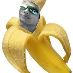 Poznajcie mojego banana
