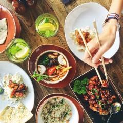 Gastronomia na maxa